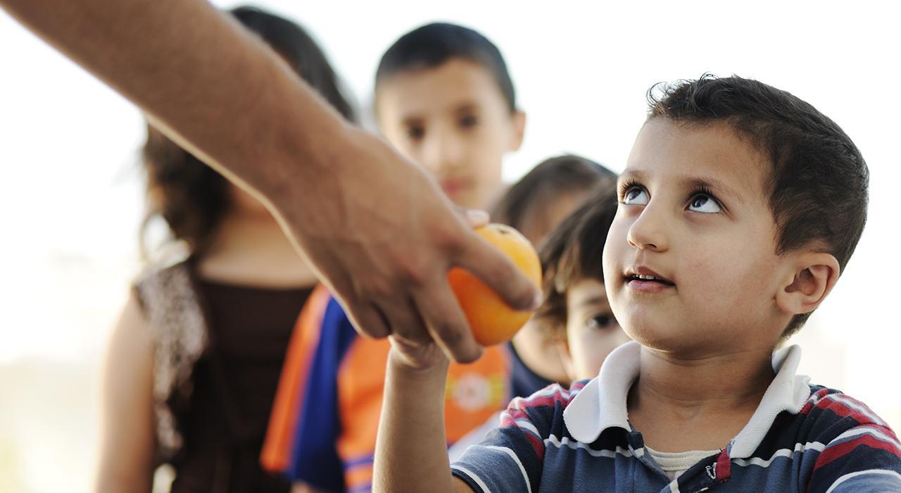 Programa en Acción Humanitaria y Cooperación Internacional para el Desarrollo