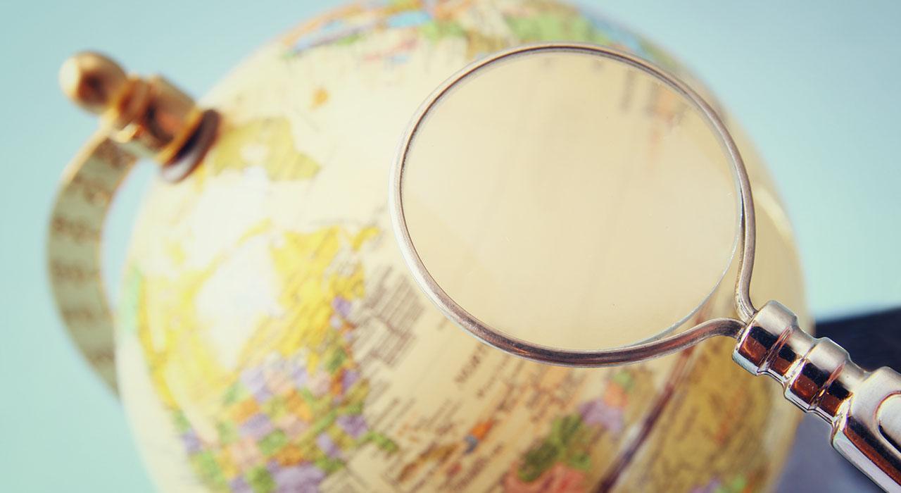 Formación en Didáctica de la Geografía en Educación Primaria