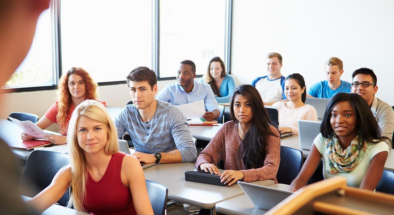 Postgrado en Digital Teaching