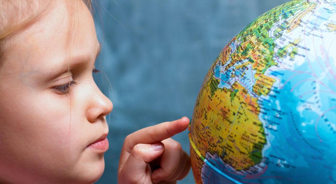 Postgrado en Enseñanza de Valores Sociales a través de la Geografía y la Historia