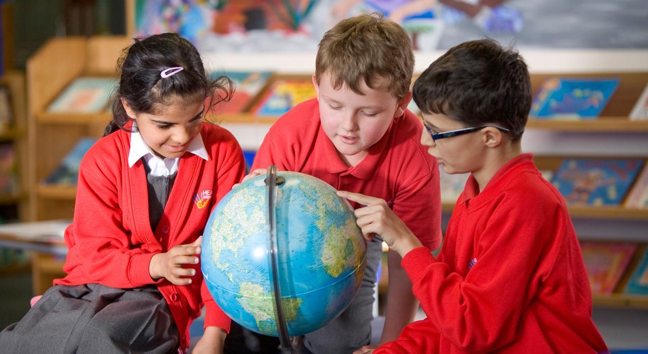 Especialización en Valores y Actividades Extraescolares en Geografía e Historia en Educación Primaria