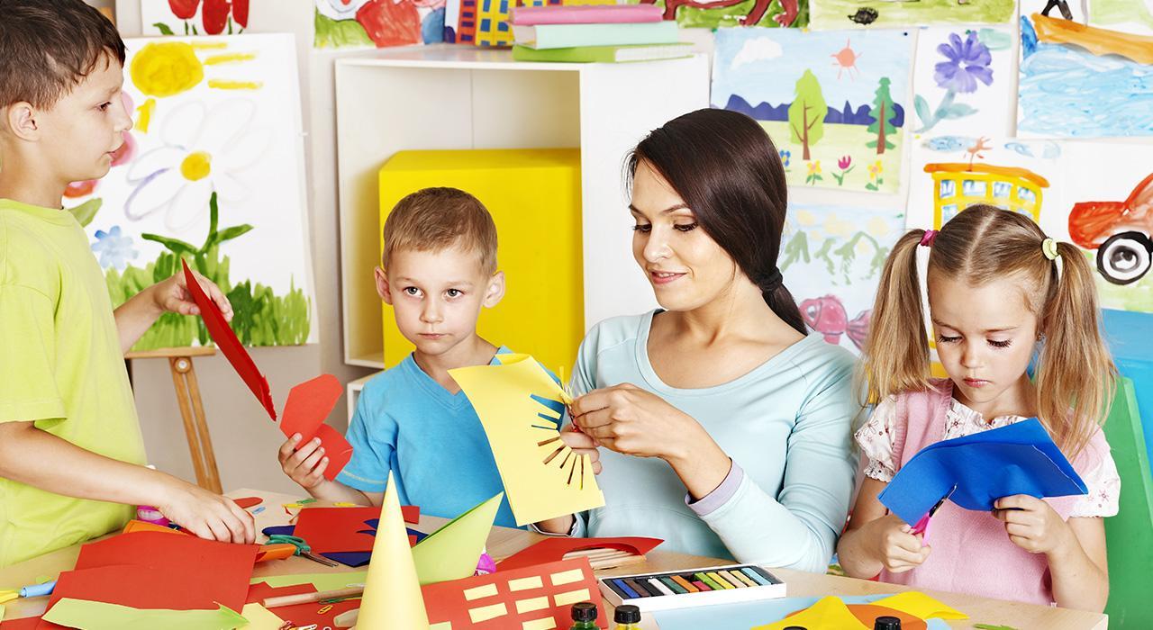 Magister en Didáctica de la Lengua en Educación Infantil y Primaria