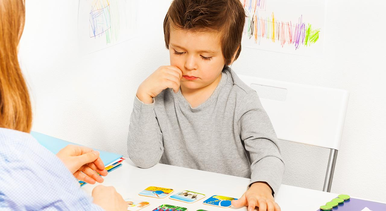 Posgrado en Trastornos del Habla, Lenguaje y Comunicación