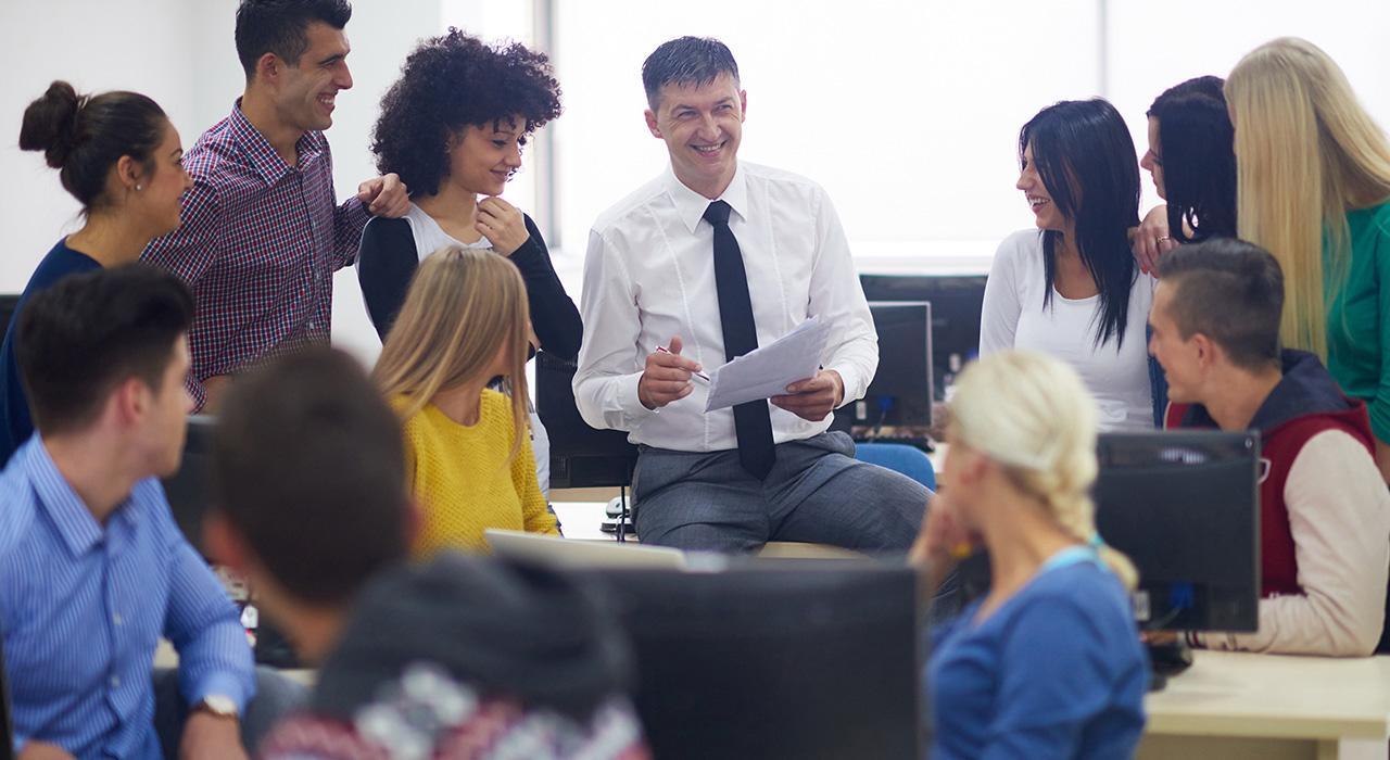 Programa en La Orientación Profesional y Vocacional en el Mundo