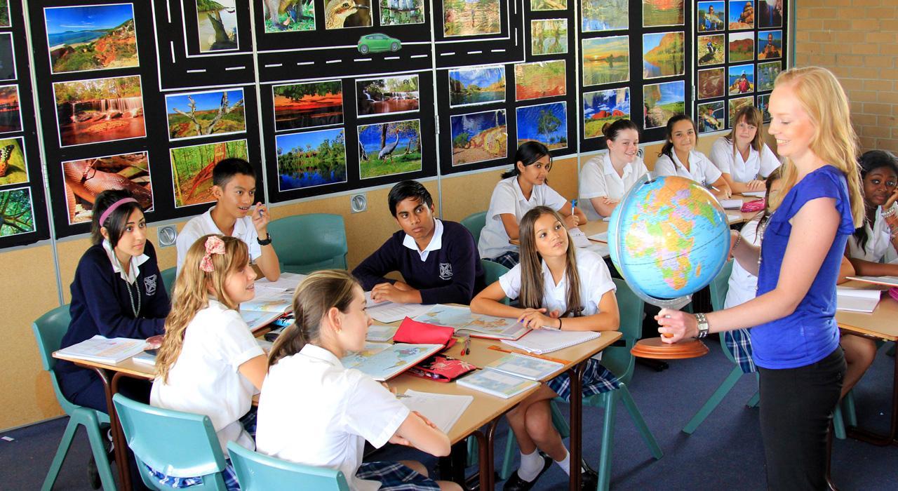 Diplomado en Planificación de Visitas Educativas en Geografía e Historia en Educación Primaria