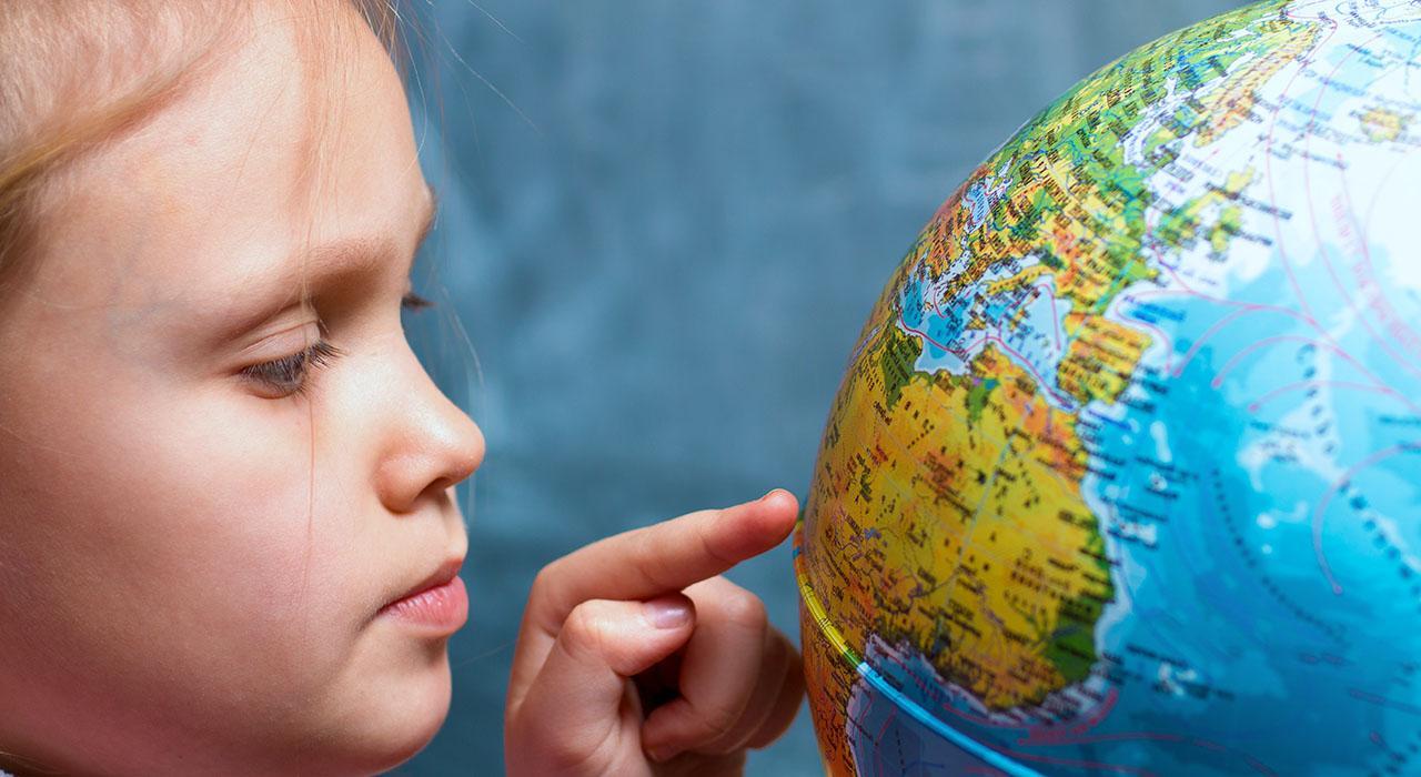 Posgrado en Rol del Docente en Geografía e Historia en Educación Primaria