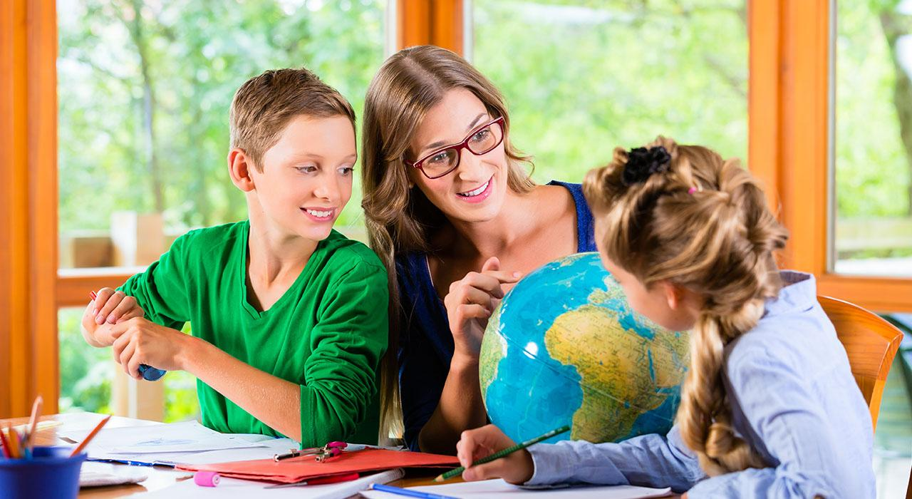 Postgrado en Rol del Docente en Geografía e Historia en Educación Primaria