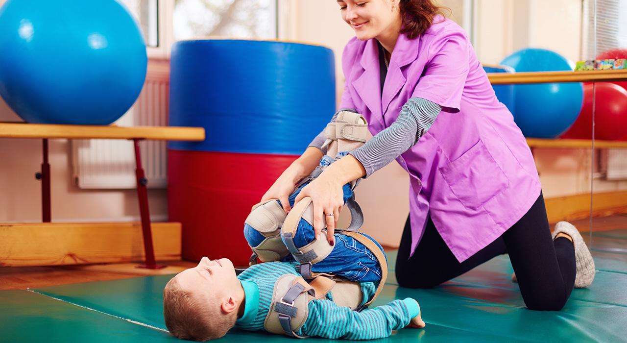 Diplomado en Trastornos Motores, Enfermedades Músculo-Esqueléticas y del Sistema Nervioso para Docentes