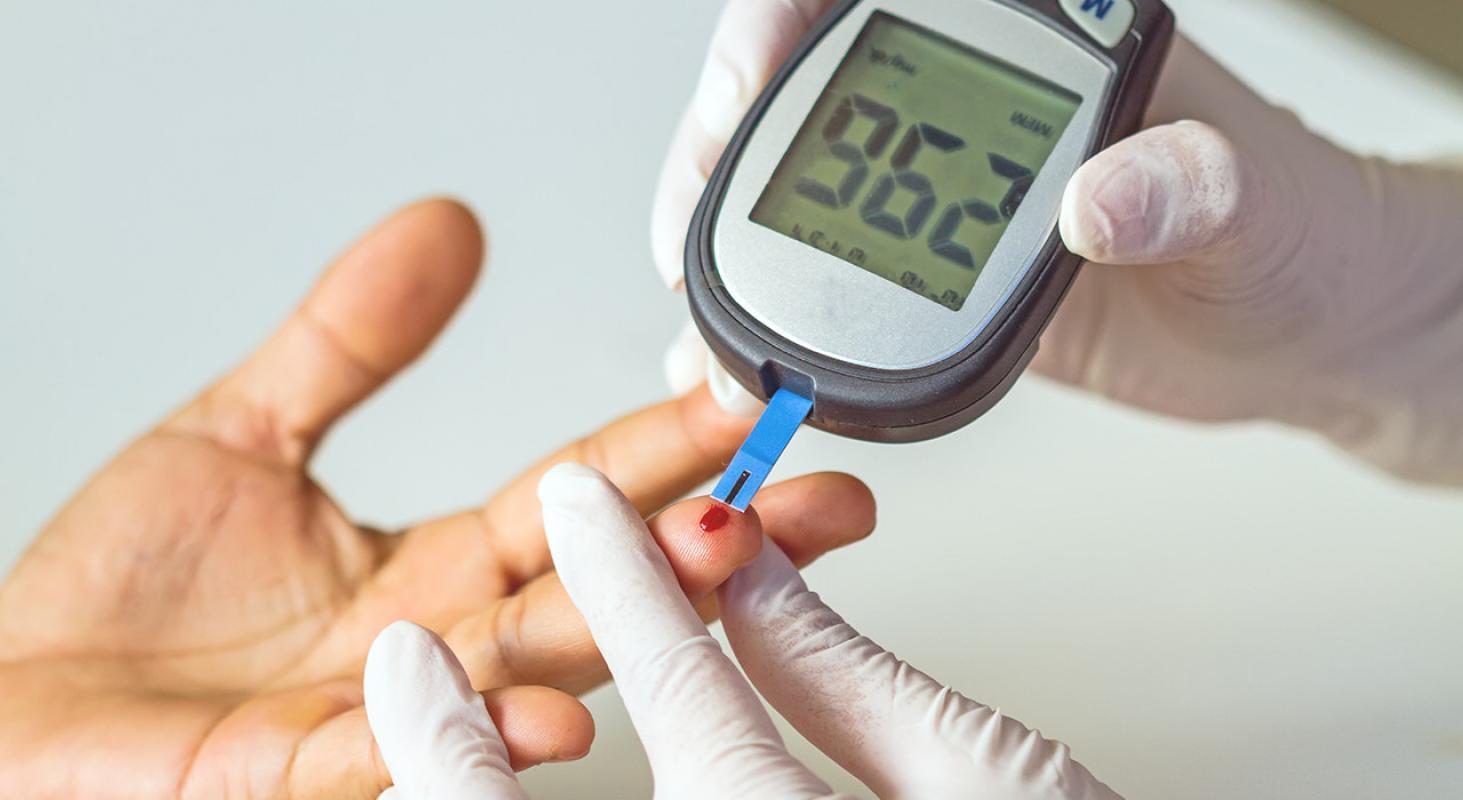 Cuidados de Enfermería en el Paciente Diabético