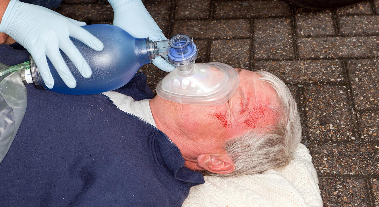 Urgencias Cardiovasculares y del Aparato Respiratorio en el Medio Extrahospitalario para Enfermería