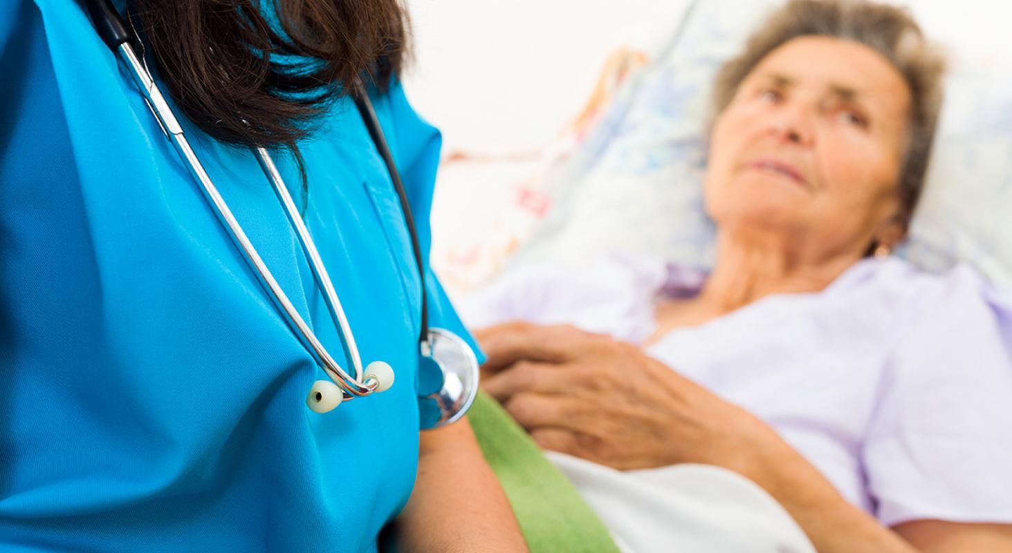Cuidados de Enfermería a la Mujer con Problemas Oncológicos Ginecológicos