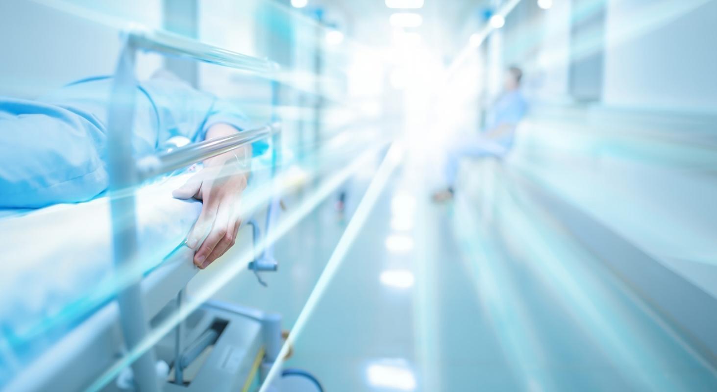 Aspectos Éticos y Legales al Final de la Vida para Enfermería