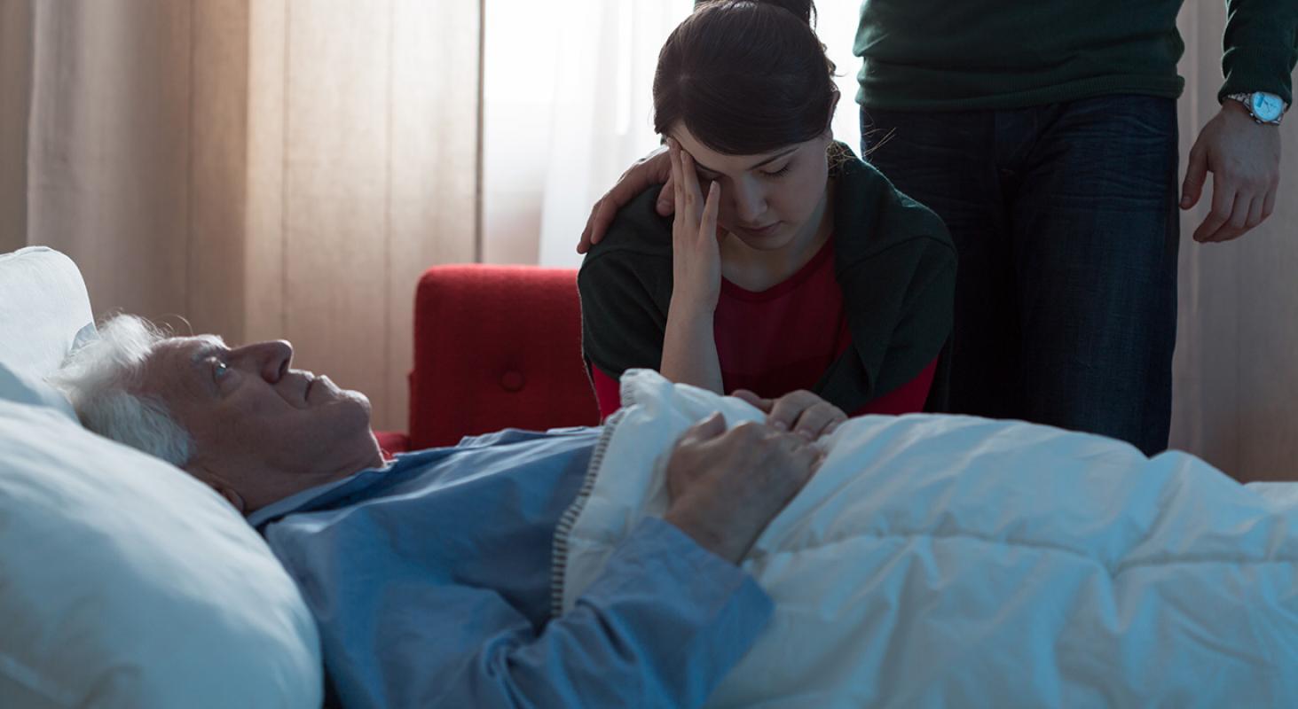 Aspectos Psicosociales en los Cuidados Paliativos para Enfermería