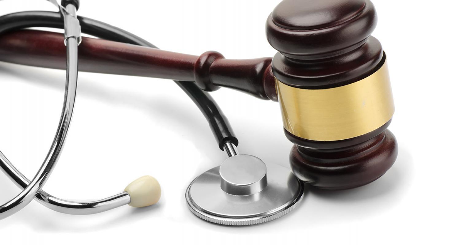 Derecho Laboral y Deontología en Enfermería