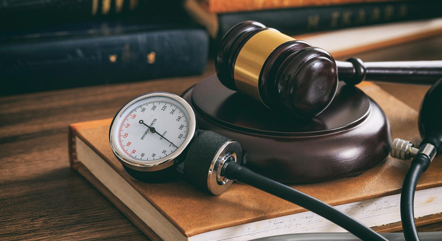 Legislación Laboral para Enfermería
