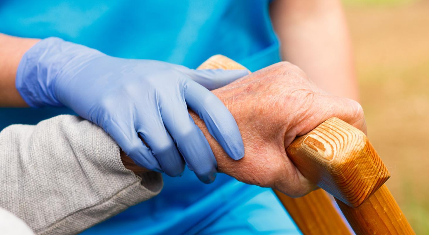 Actualización en Salud Laboral para Enfermería