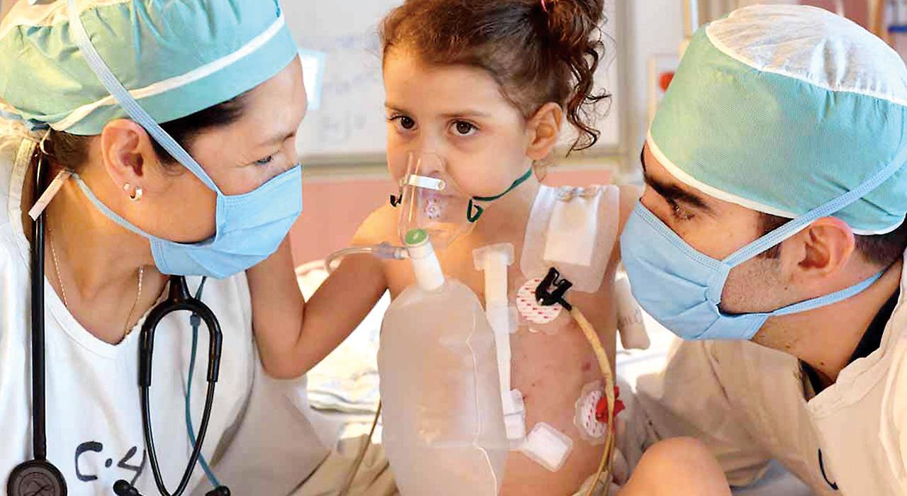 Diplomado en Cuidados en el Paciente Trasplantado Pulmonar para Enfermería