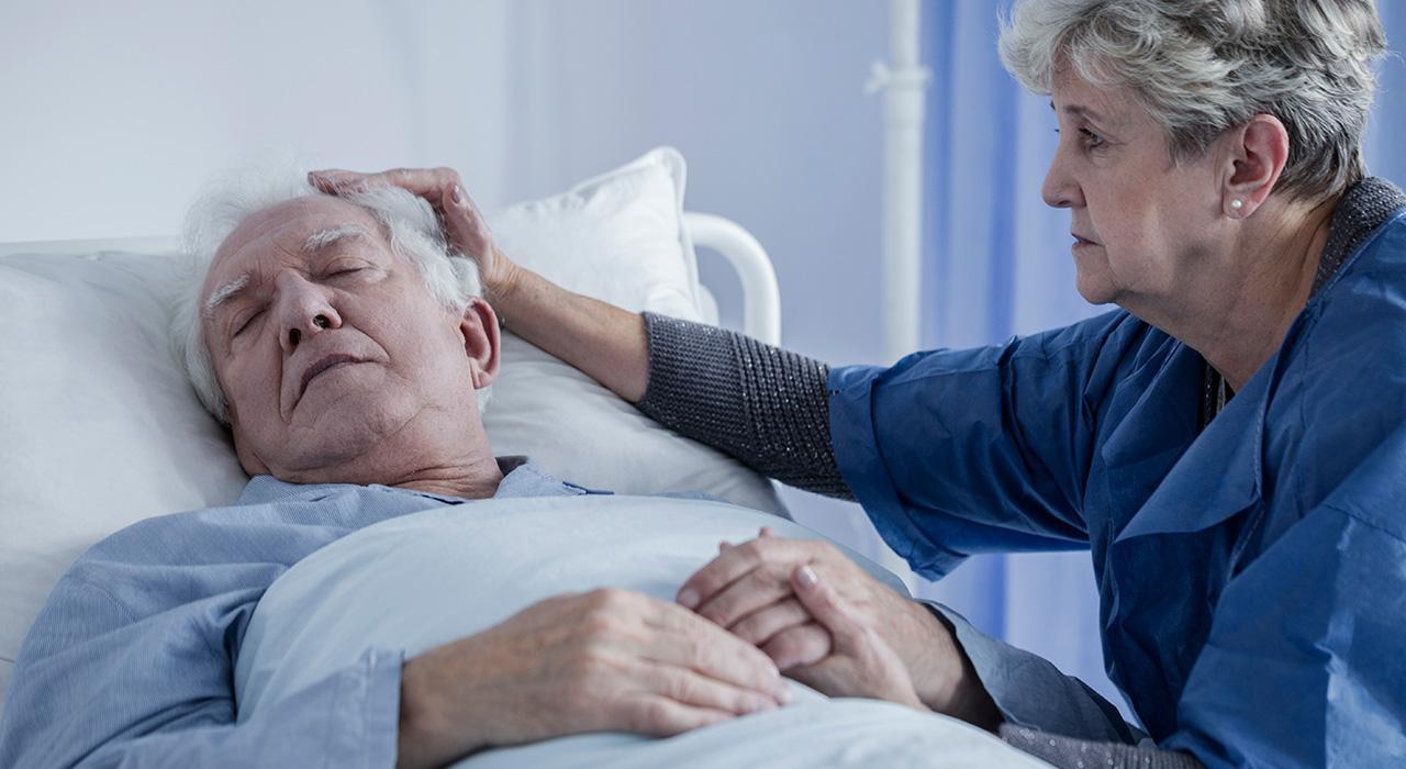 Formación en Cuidados Paliativos  y Familia para Enfermería