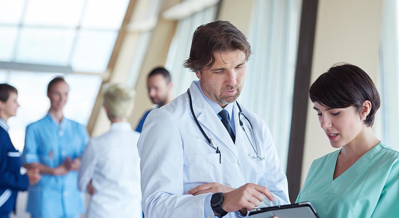 Diplomado en Acreditación de la Calidad en Salud para Enfermería