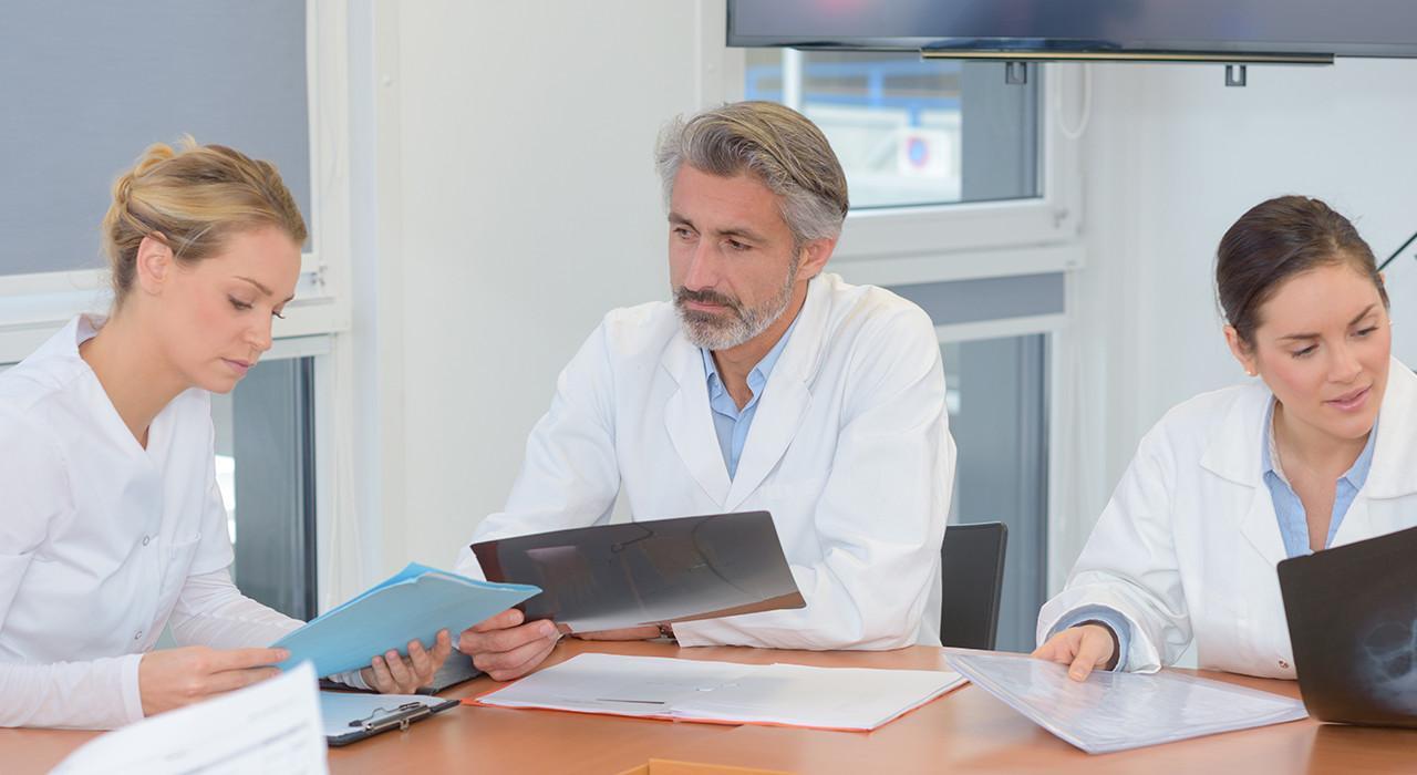 Posgrado en Acreditación de la Calidad en Salud para Enfermería