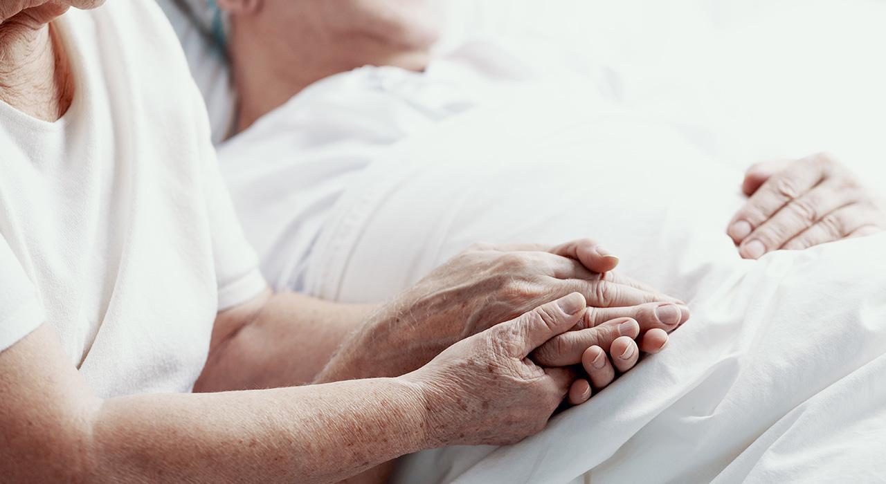 Diplomado en Atención al Paciente en Hospitalización Domiciliaria para Enfermería