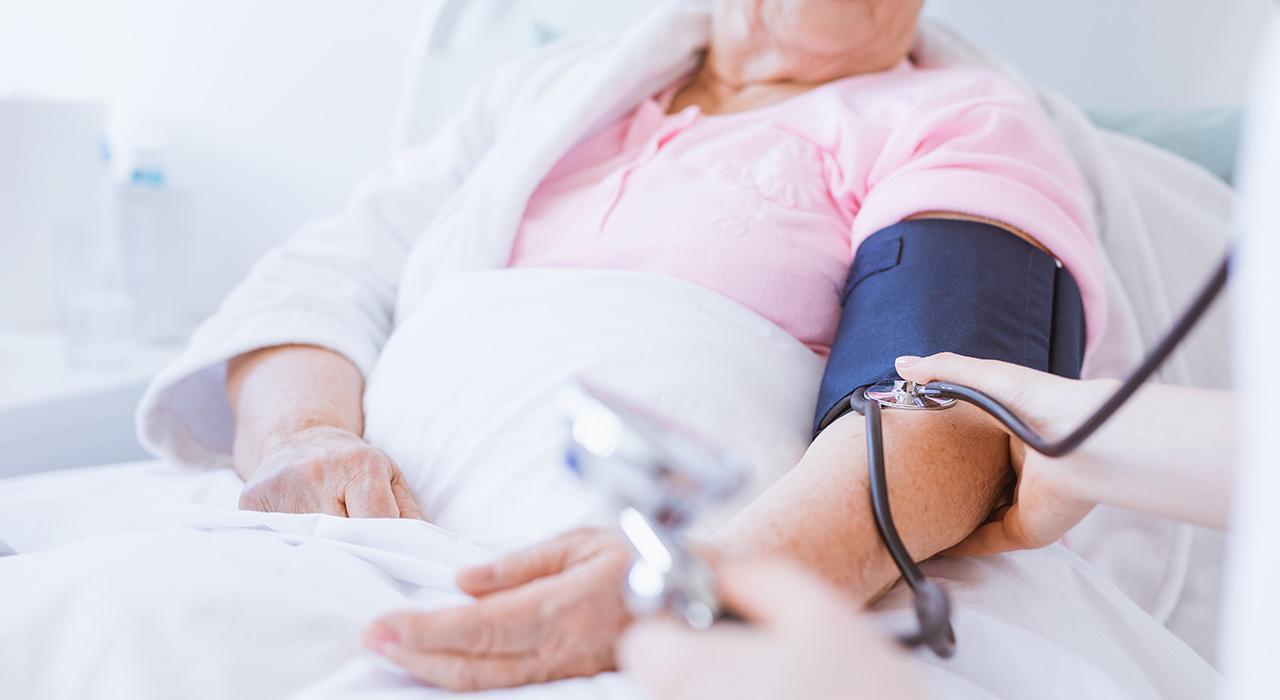 Formación en Atención al Paciente en Hospitalización Domiciliaria para Enfermería