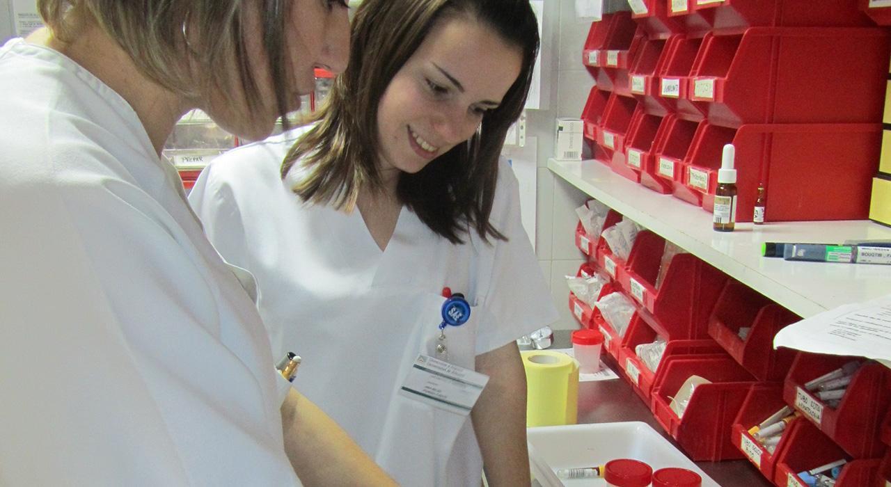 Programa en Atención Psicológica de las Capacidades Cognitivas Superiores para Enfermería