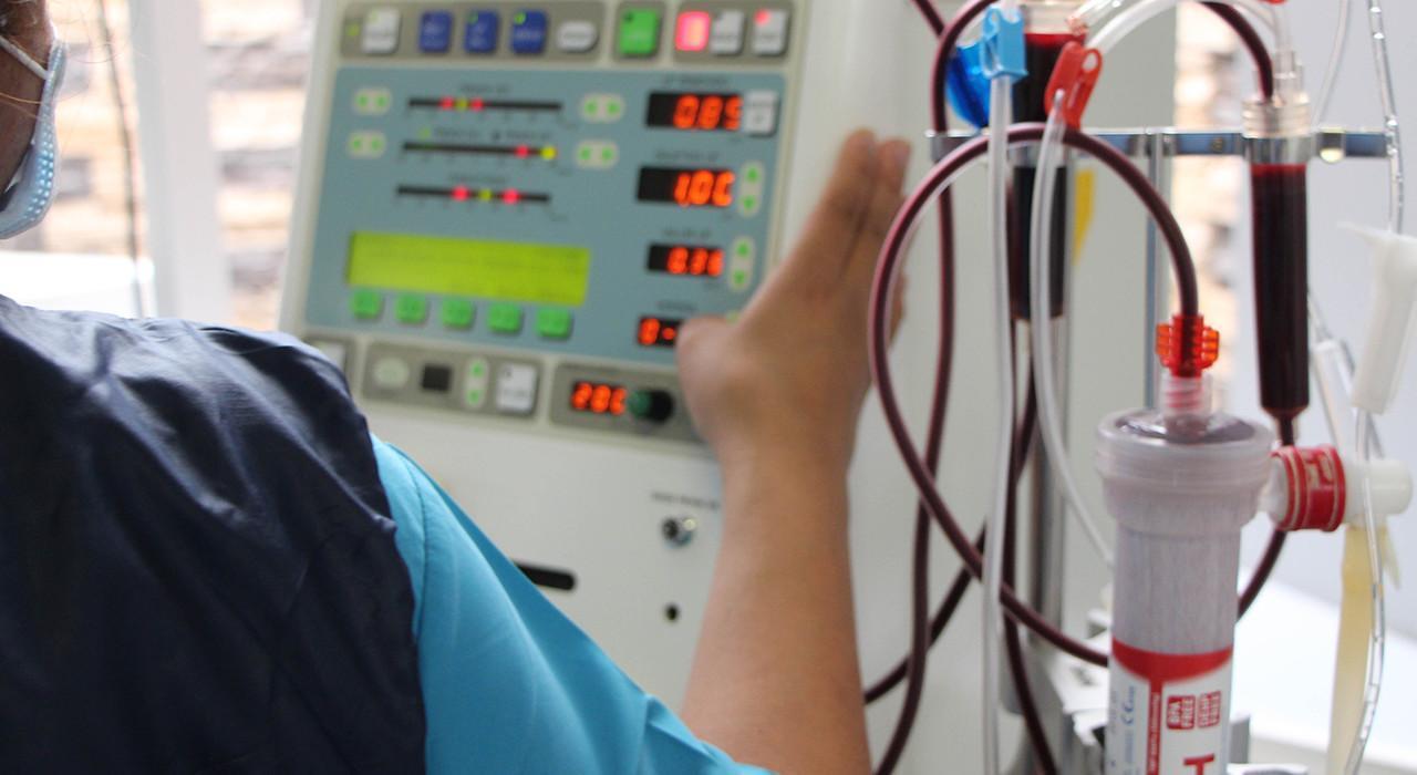 Formación en Avances en Enfermedad Renal para Enfermería
