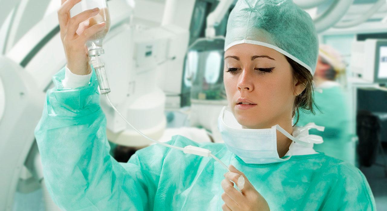 Diplomado en Cirugía Plástica para Enfermería