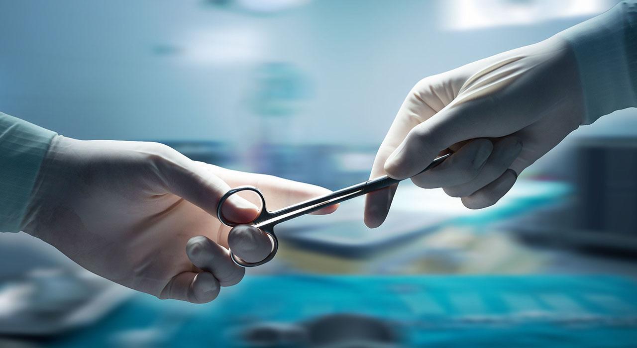 Posgrado en Cirugía Urológica para Enfermería