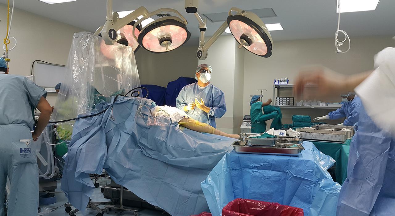Diplomado en Cuidados de Enfermería a la Mujer con Problemas de Incontinencia Urinaria