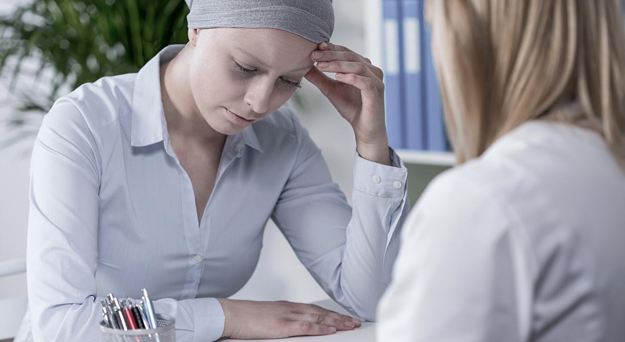Posgrado en Cuidados de Enfermería a la Mujer con Problemas Oncológicos Ginecológicos