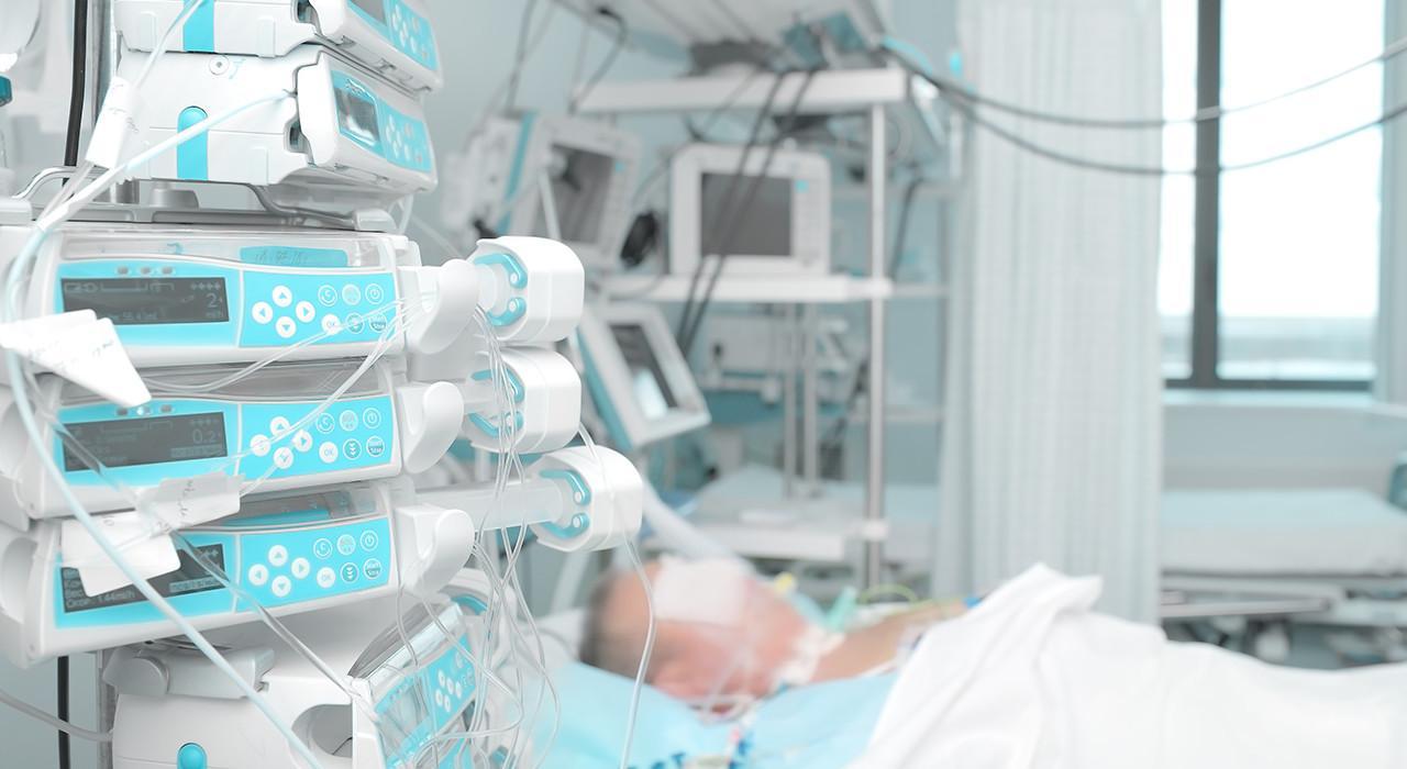 Programa en Cuidados de Enfermería en el Paciente Crítico