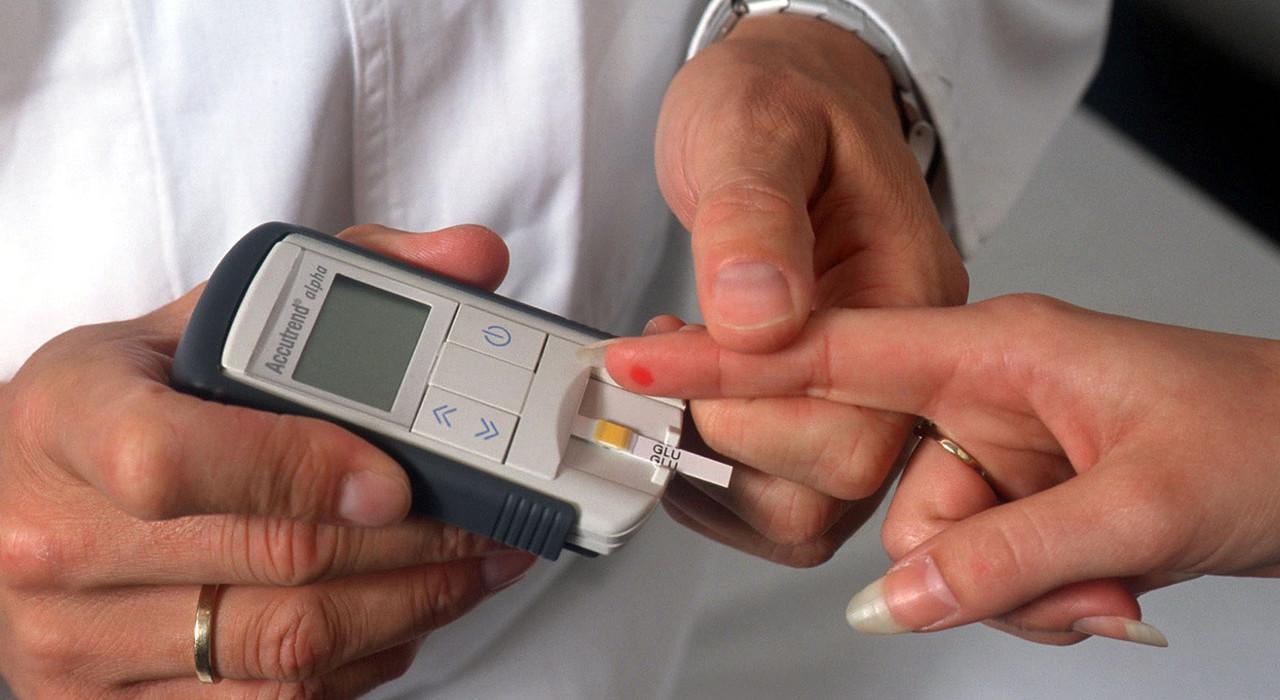 Formación en Cuidados de Enfermería en el Paciente Diabético