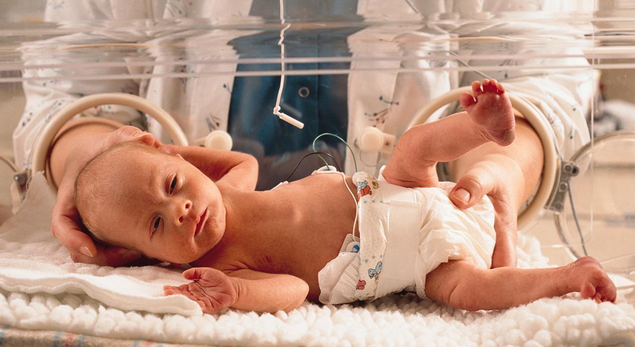 Diplomado en Cuidados en Neumología Neonatal para Enfermería