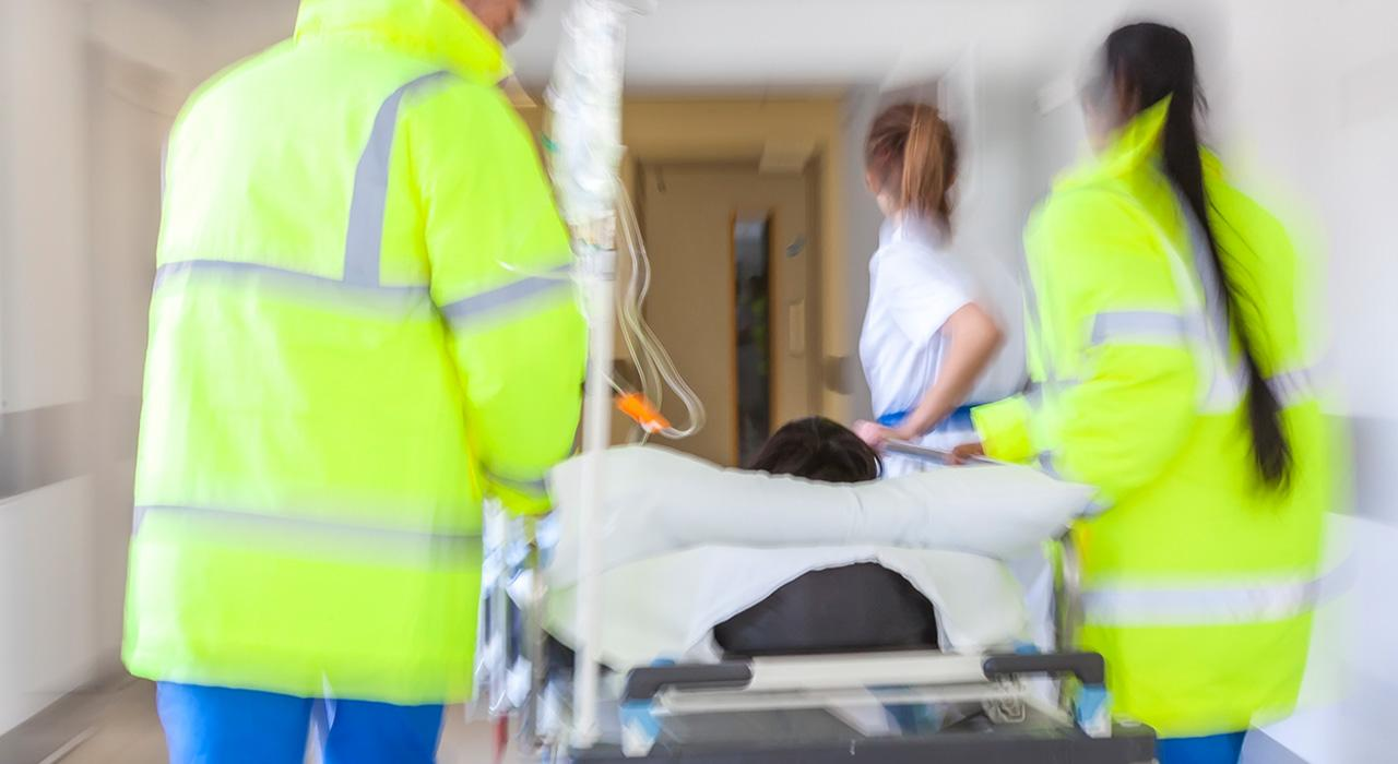 Programa en Emergencias Vitales para Enfermería