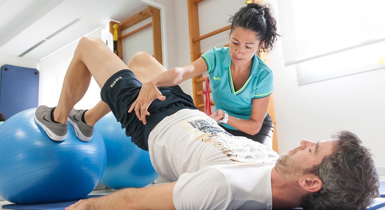 Programa en Enfermería del Deporte y Legislación Deportiva