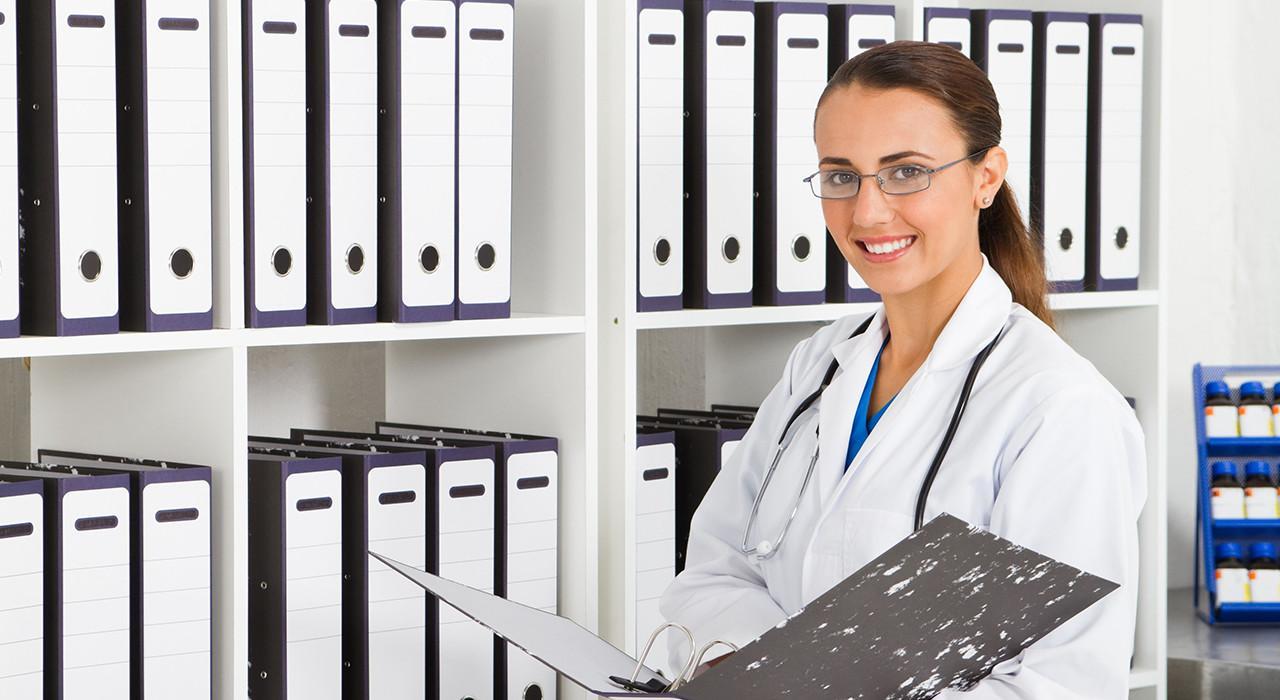 Diplomado en Gestión de Enfermería de los Servicios Centrales Hospitalarios