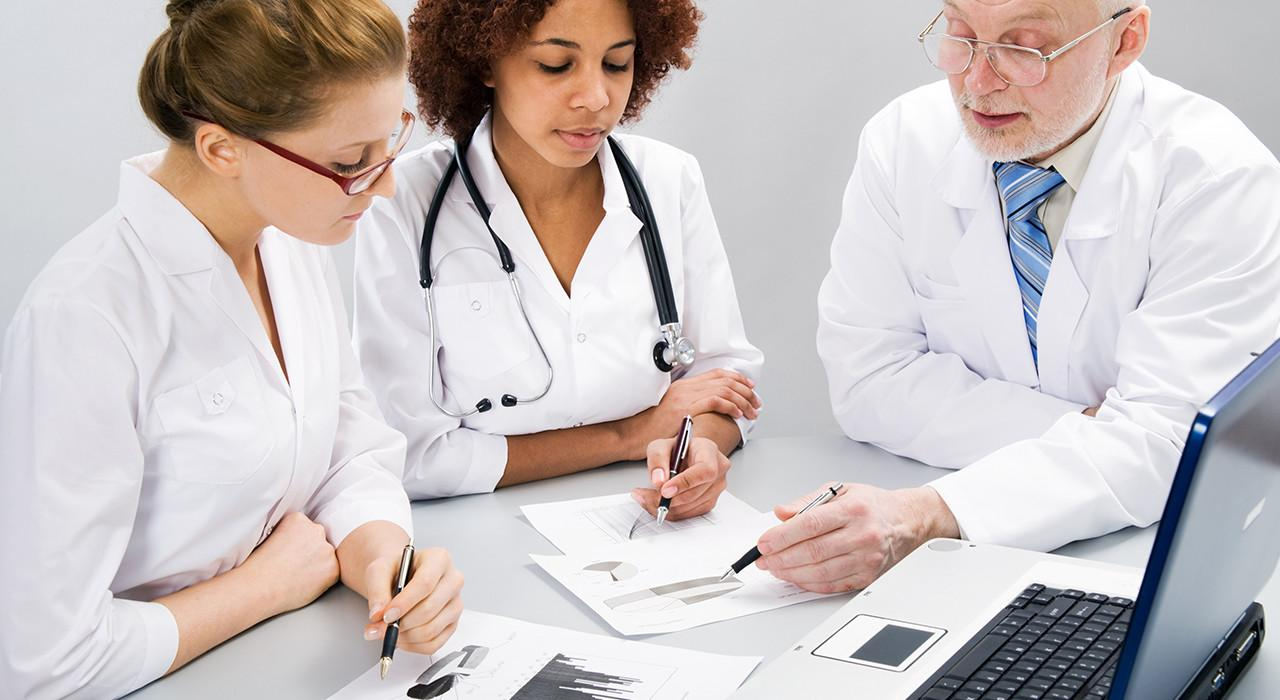 Posgrado en Gestión de Enfermería de los Servicios Centrales Hospitalarios
