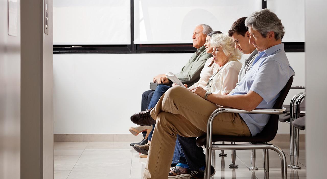Programa en Gestión de Enfermería de los Servicios Centrales Hospitalarios