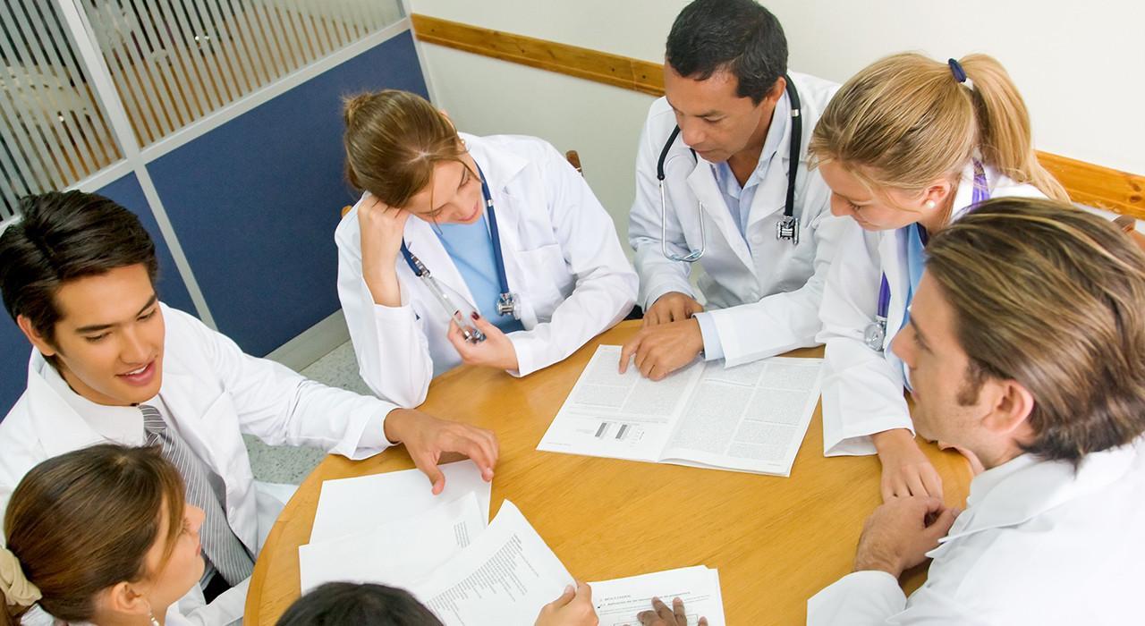 Diplomado en Gestión de Procesos y Toma de Decisiones para Enfermería