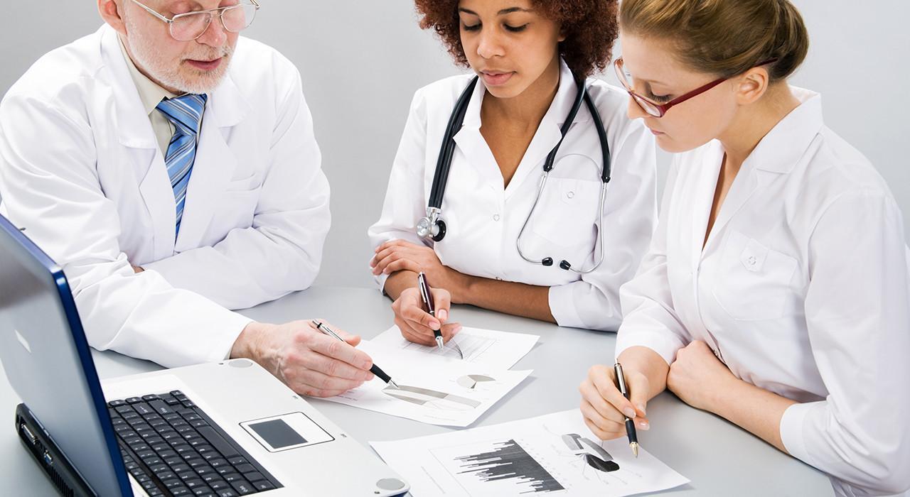 Formación en Gestión de Procesos y Toma de Decisiones para Enfermería