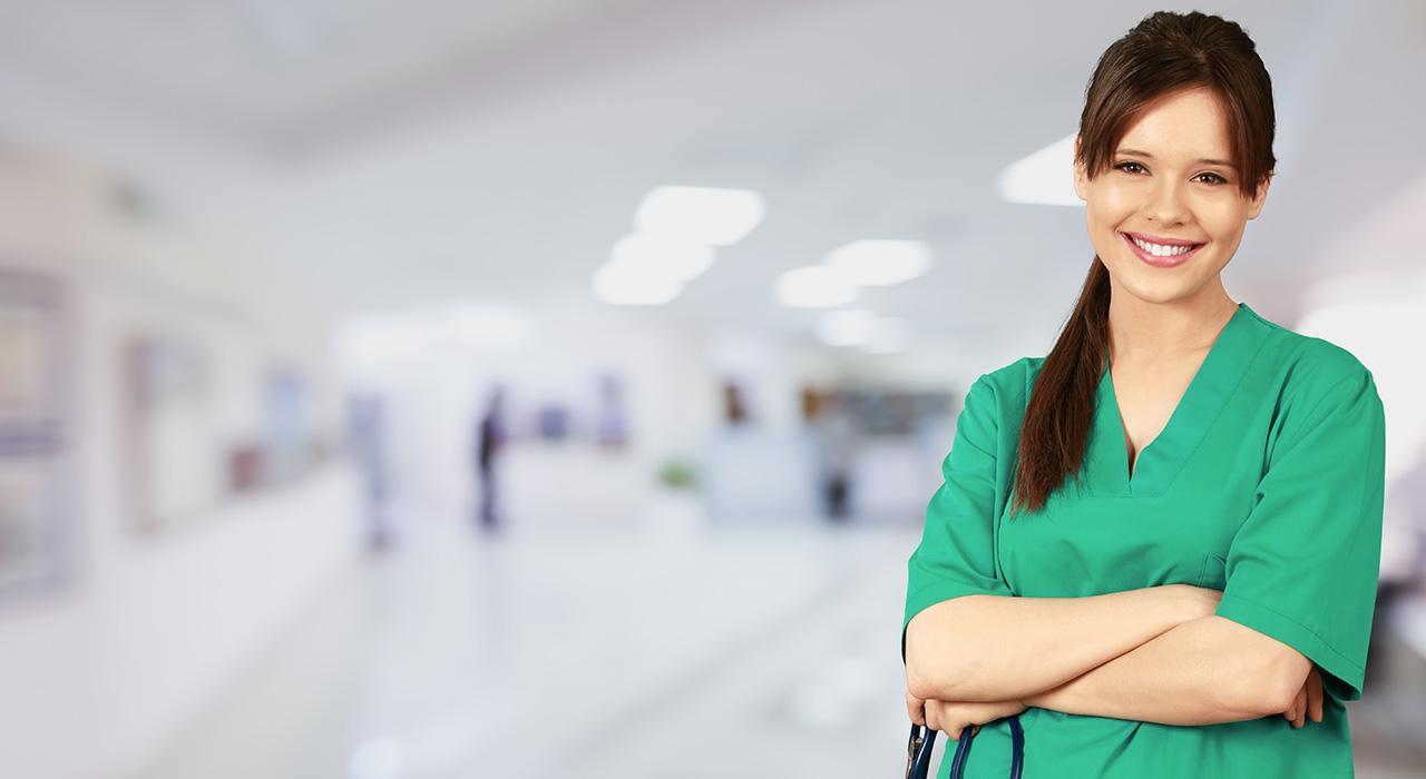 Diplomado en Gestión de Enfermería en el Sistema de Salud
