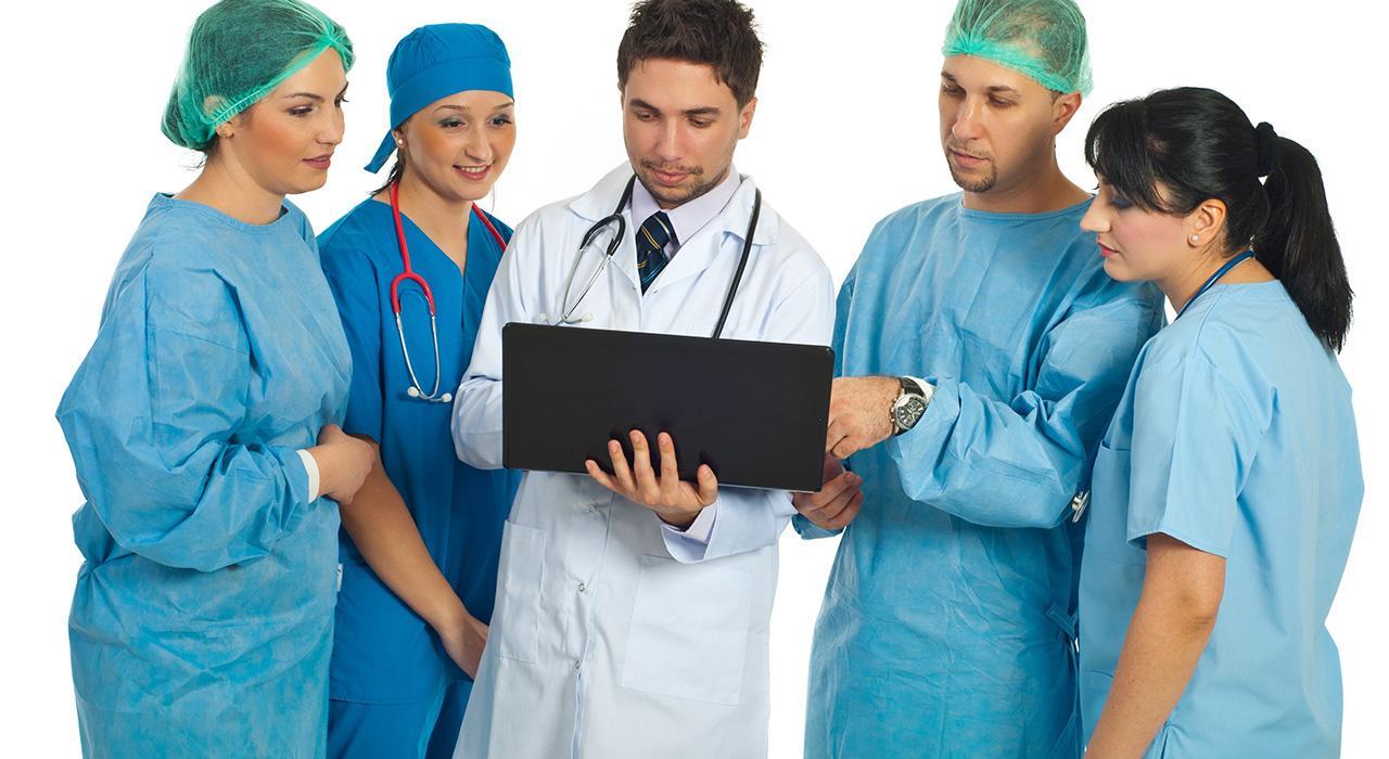 Formación en Gestión de Enfermería en el Sistema de Salud