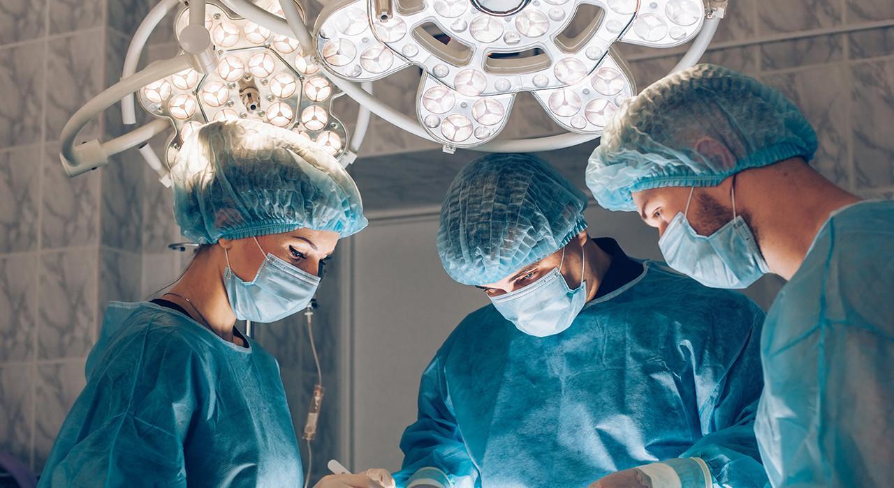 Programa en Instrumentación y Suturas Quirúrgicas