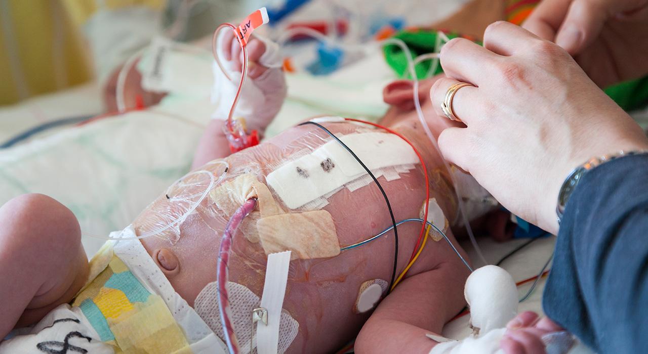 Este programa de actualización generará una sensación de seguridad en la  prestación de los cuidados en el neonato 40bb4119ad20