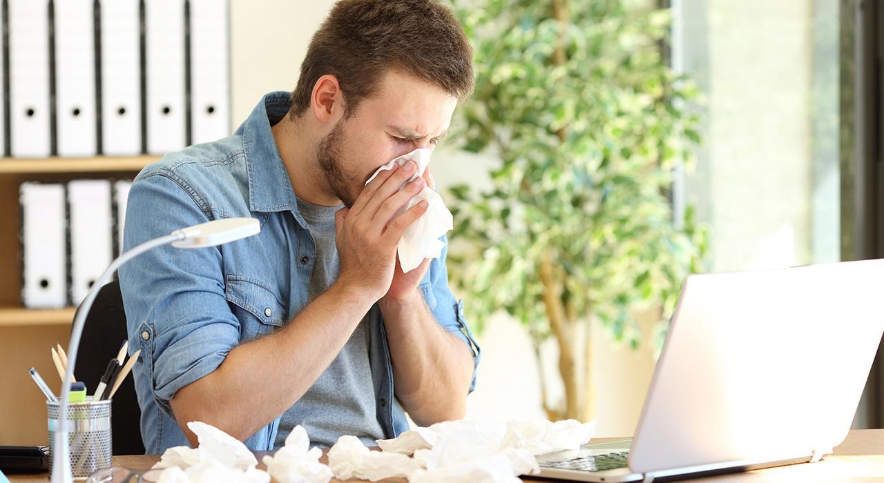 Postgrado en Microbiota, Intolerancia y Alergias