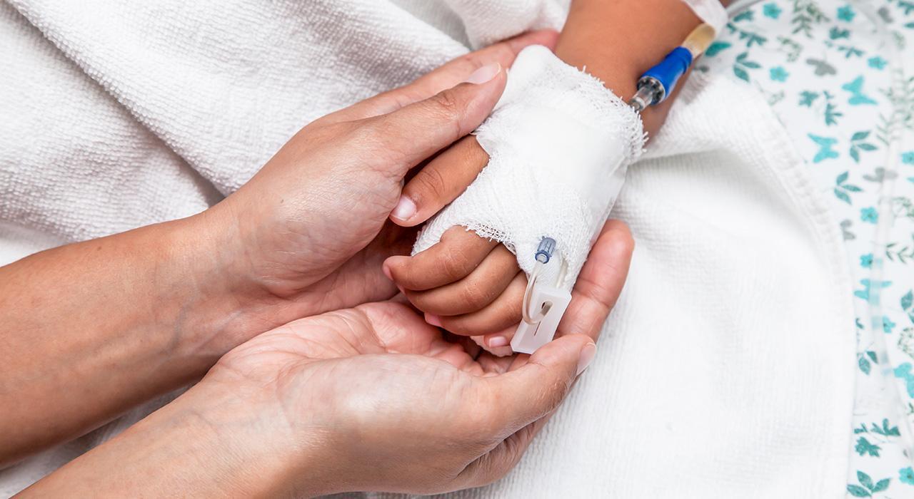 Diplomado en Paciente Pediátrico en Hospitalización a Domicilio para Enfermería