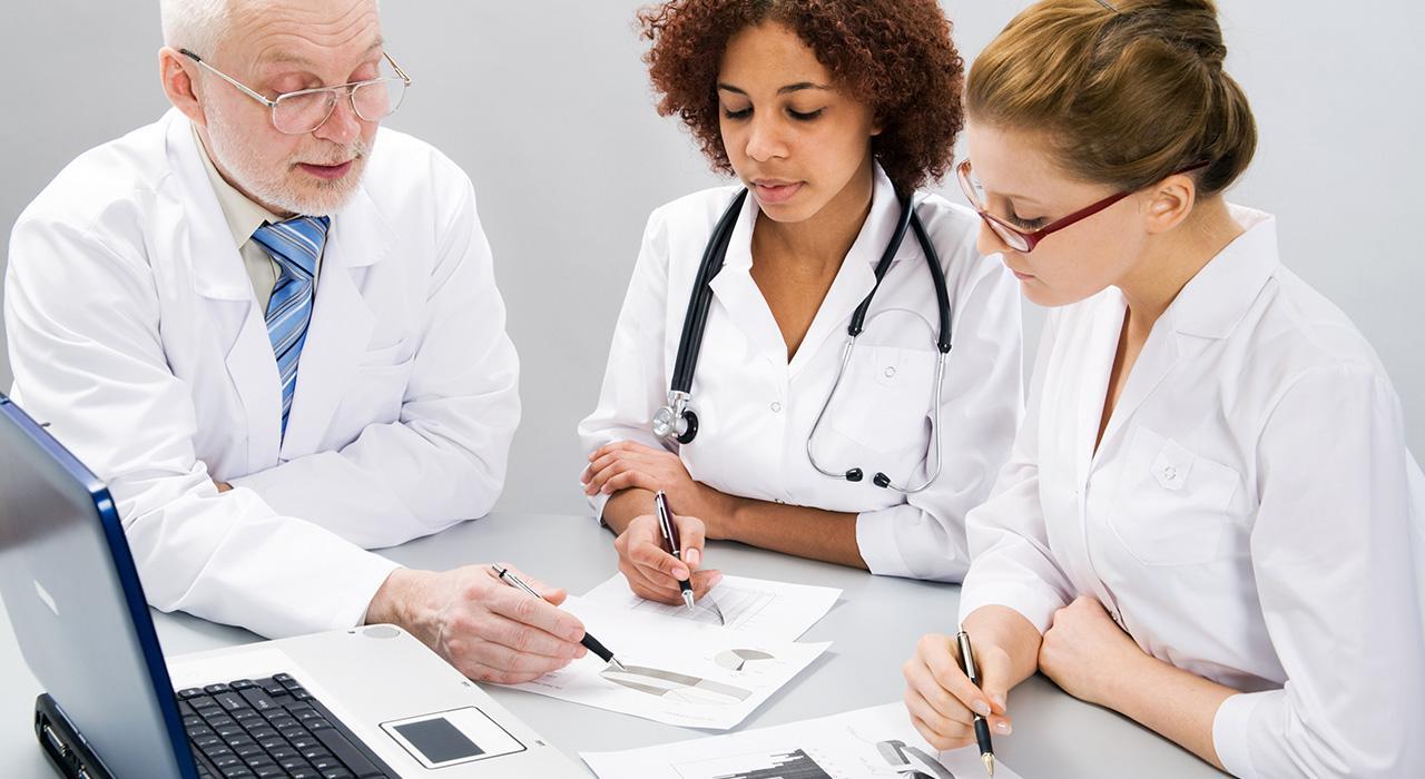 Posgrado en Proceso Administrativo en las Organizaciones de Salud para Enfermería