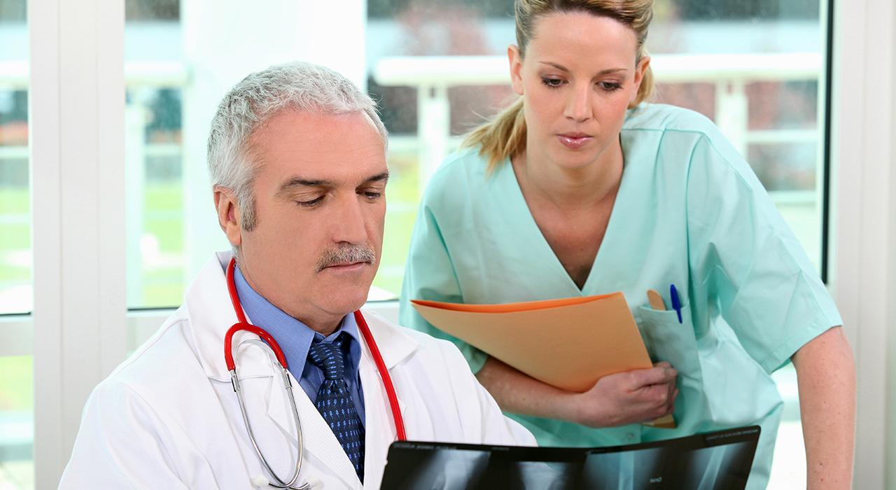Formación en Proceso Administrativo en las Organizaciones de Salud para Enfermería
